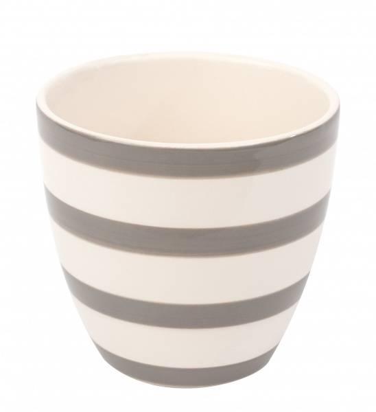 XL Mug titan stripes