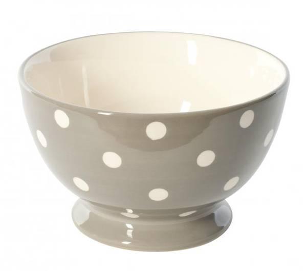Jumbo Bowl Titan w/dots