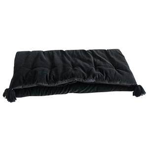 Image of sofa cover filled antrasithe